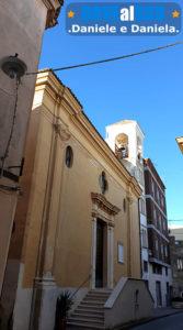 Chiesa madre di Montalbano Jonico