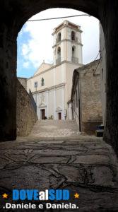 Chiesa Madre di Nova Siri