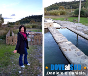 Vasche di Sant'Alessio Nova Siri