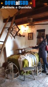 Casa contadina a Stigliano Basilicata