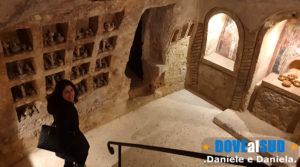 Casa Vestita Grottaglie, Chiesa rupestre