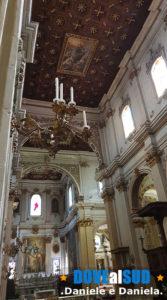 Cattedrale di Lecce immagine interno