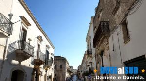 Centro storico di Ginosa