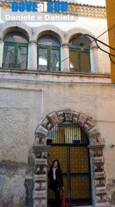 Centro storico di Stigliano Basilicata