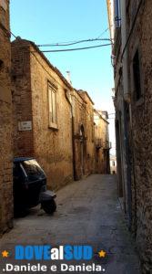 Centro storico di Tricarico
