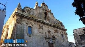 Chiesa Madre Montescaglioso