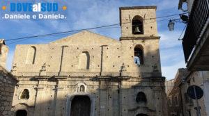 Chiesa Madre di Stigliano