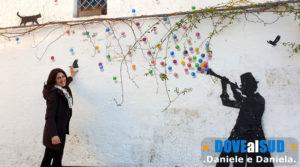 Graffiti e murales di Grottaglie