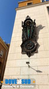 Orologio delle Meraviglie di Lecce