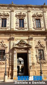 Palazzo dei Celestini di Lecce