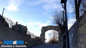Porta San Giovanni paese vecchio