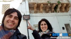 Quartiere Ebraico di Oria