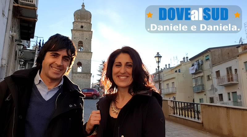 Stigliano (Matera, Basilicata): cosa vedere