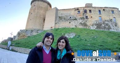 Tricarico (Matera, Basilicata): cosa vedere