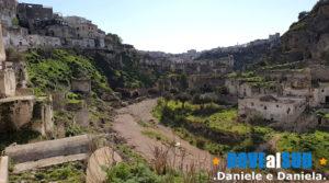 Villaggio rupestre del Casale