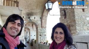 Archi Le Lamie di Bitonte