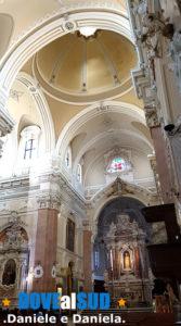 Basilica di San Martino interno