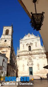 Basilica di San Martino a Martina Franca