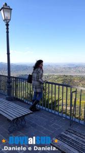 Belvedere Rotondella Balcone dello Jonio