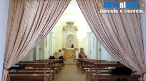 Cappella annessa al Palazzo Baronale