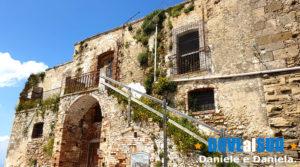 Castello rione Terravecchia