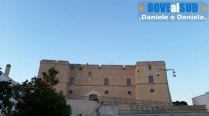 Castello Stella Caracciolo di Palagianello