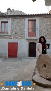 Centro storico di Amendolara