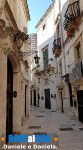 Centro storico di Martina Franca Puglia