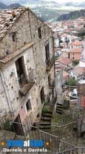 Centro storico di Valsinni