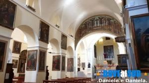 Chiesa di S. Antonio a Pisticci