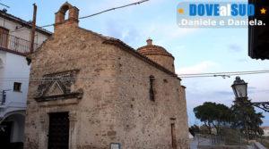 Chiesa di Santa Maria, Amendolara