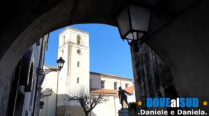 Chiesa Madre di Rotondella