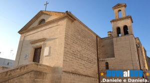 Chiesa Madre di San Pietro Apostolo a Palagianello