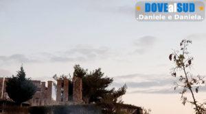 Colonne Castello Amendolara