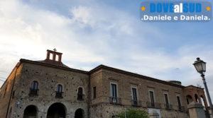 Convento dei Domenicani, Palazzo Grisolia