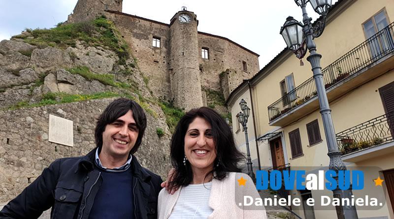 Oriolo (Cosenza, Calabria): cosa vedere