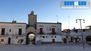 Palagianello centro storico