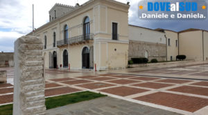 Palazzo Baronale di Scanzano Jonico