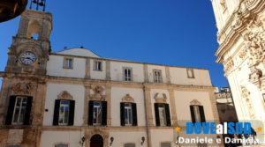 Palazzo dell'Università e Torre Civica