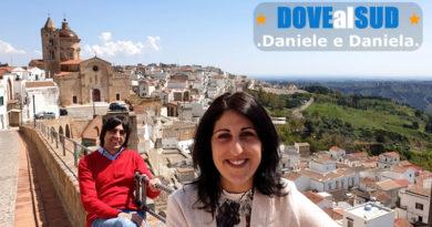 Pisticci (Matera, Basilicata): cosa vedere