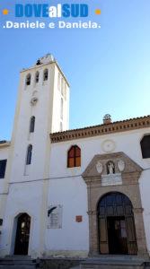 Rotondella Chiesa di Sant'Antonio da Padova