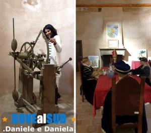 Sale Castello Oriolo