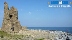 Torre Spaccata di Amendolara