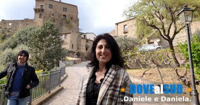 Valsinni (Matera, Basilicata): cosa vedere