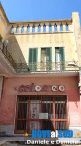 Vecchio Cinema Colosseo