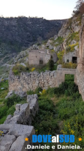 Villaggio rupestre di Palagianello