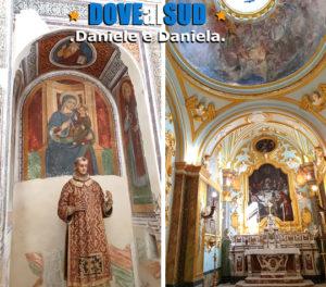 Antica Chiesa Madre di Massafra