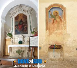 Cappella San Paolo e pozzo miracoloso delle Tarantate