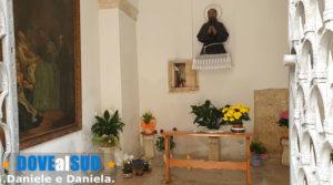 Casa paterna di San Giuseppe da Copertino