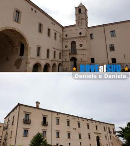 Castello Baronale di Policoro
